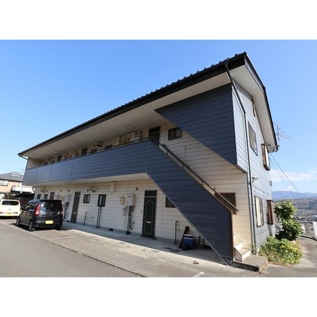 飯田線 毛賀駅(徒歩17分)