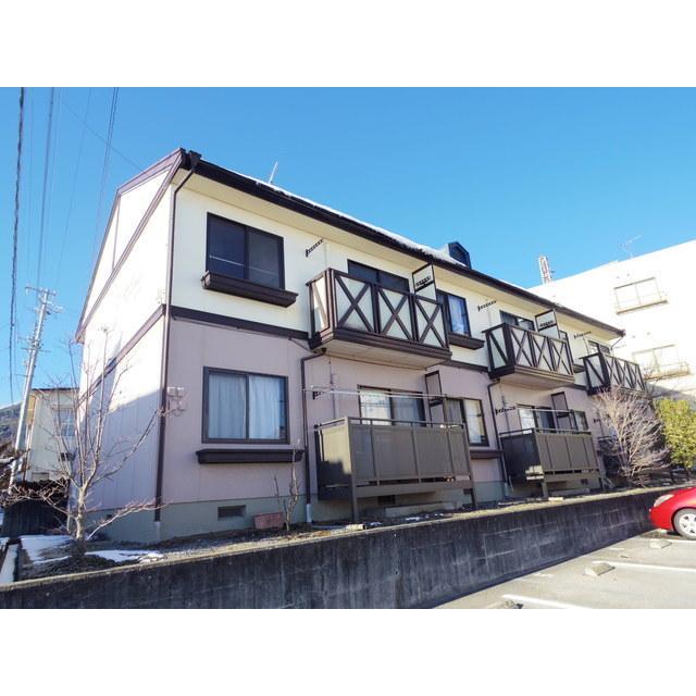 飯田線 桜町駅(徒歩29分)