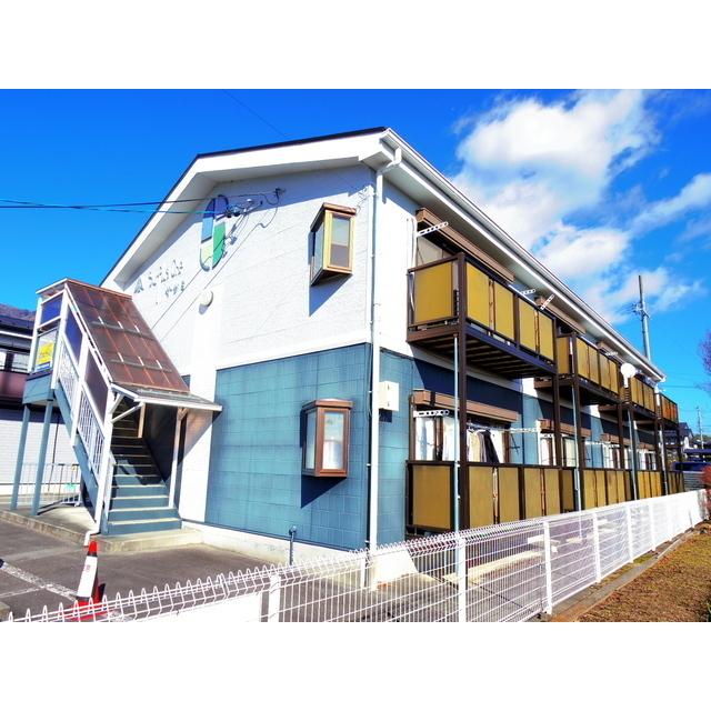 飯田線 桜町駅(徒歩30分)