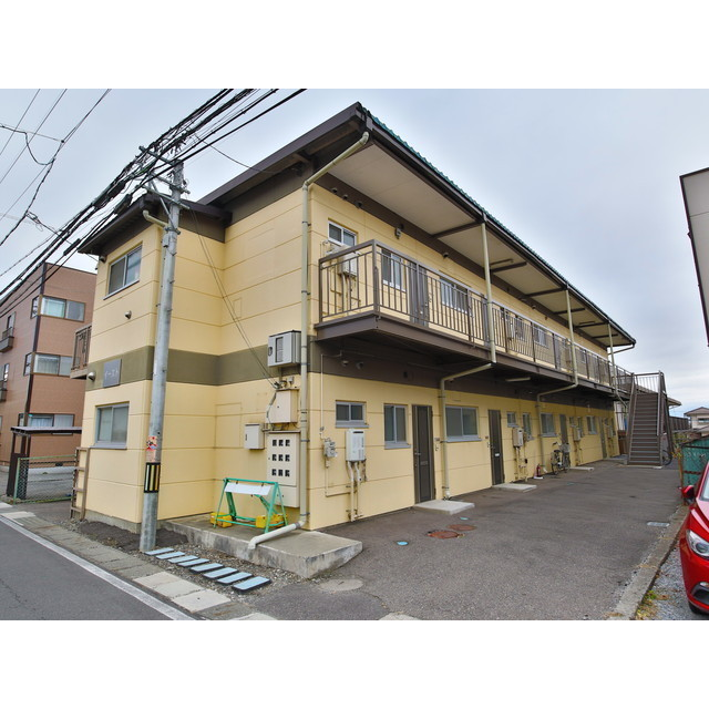 大糸線 北松本駅(徒歩40分)