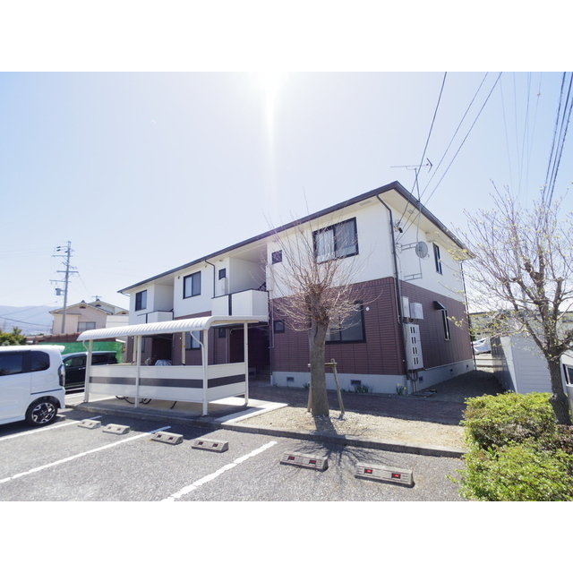 篠ノ井線 広丘駅(徒歩43分)