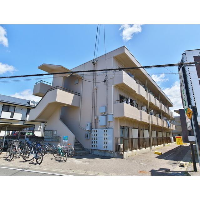 松本電気鉄道 西松本駅(徒歩55分)