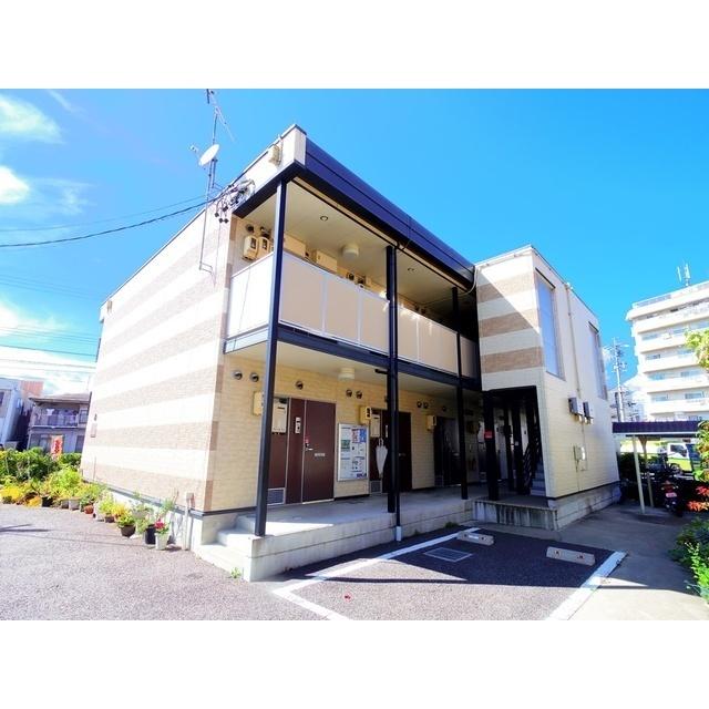 長野県松本市清水1−6−291K