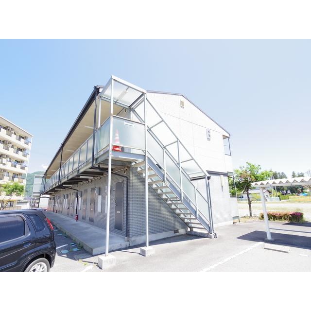 篠ノ井線 田沢駅(徒歩21分)