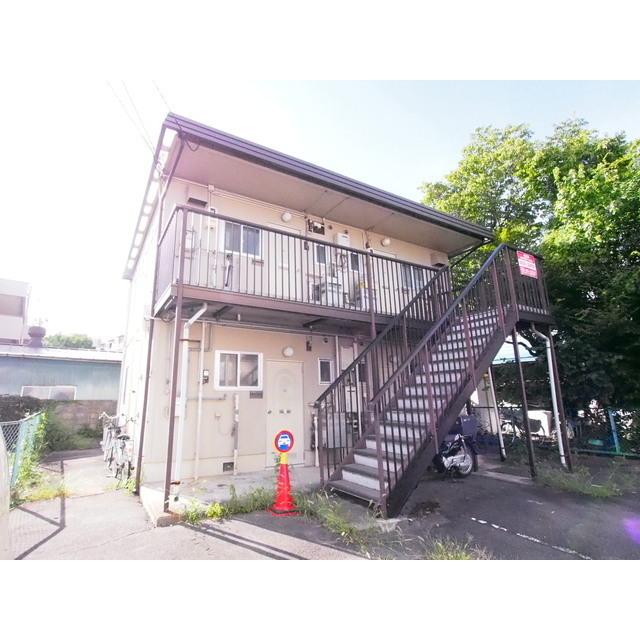 長野県松本市女鳥羽3丁目1K