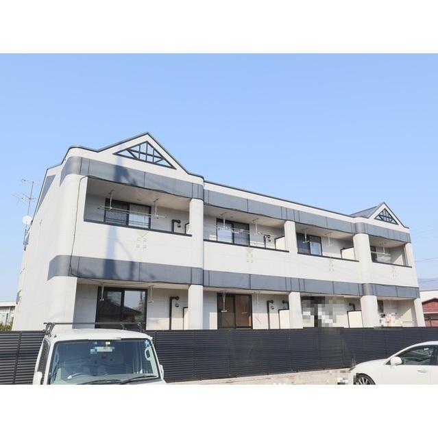 飯田線 飯田駅(徒歩15分)
