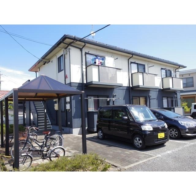 篠ノ井線 村井駅(徒歩6分)