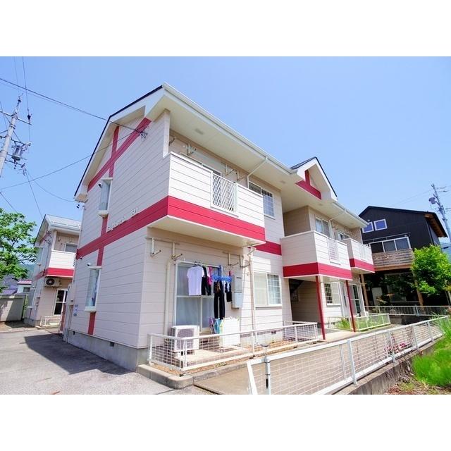 長野県松本市里山辺2DK