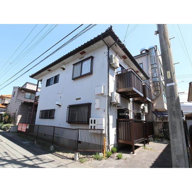 長野県松本市南浅間1K