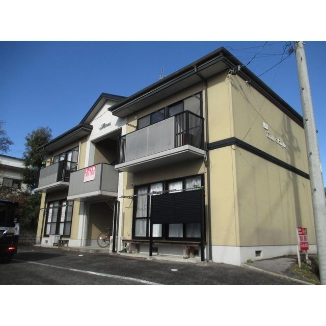 飯田線 桜町駅(徒歩25分)