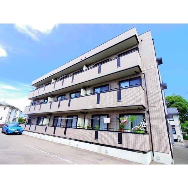 松本電気鉄道 渚駅(徒歩13分)