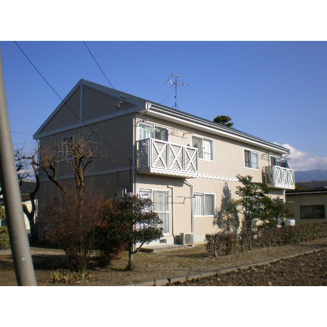 飯田線 伊那八幡駅(徒歩21分)