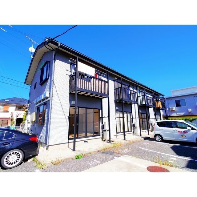 大糸線 島高松駅(徒歩20分)