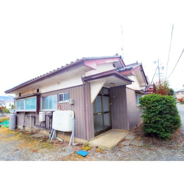 中央本線 塩尻駅(徒歩22分)