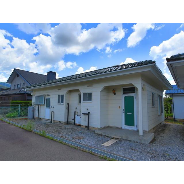 大糸線 北松本駅(徒歩43分)