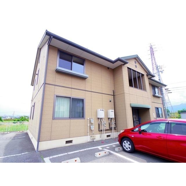 大糸線 島高松駅(徒歩16分)