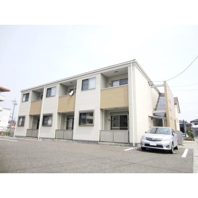 長野県松本市井川城2丁目1LDK