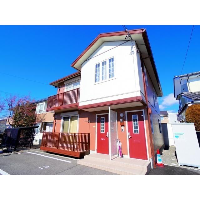 松本電気鉄道 西松本駅(徒歩30分)