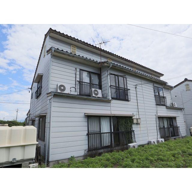 長野県飯田市座光寺1K