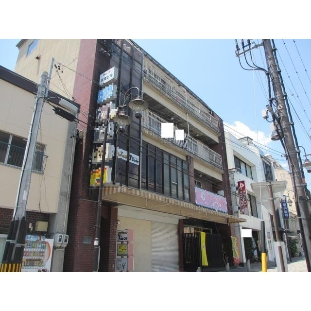 飯田線 桜町駅(徒歩13分)