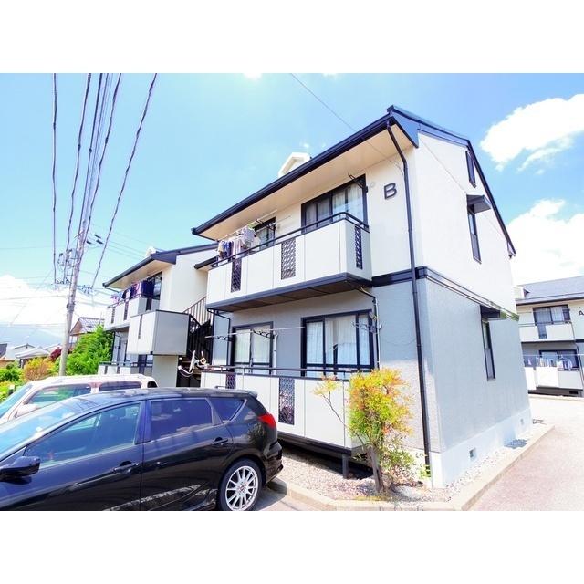長野県松本市里山辺4086−12LDK