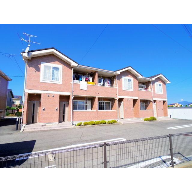 松本電気鉄道 森口駅(徒歩2分)
