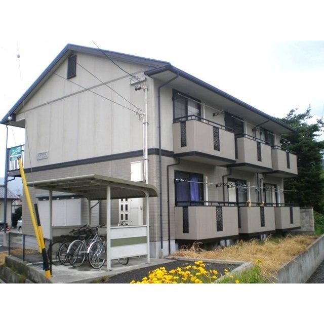 長野県松本市里山辺1K