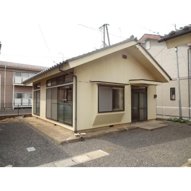 中央本線 塩尻駅(徒歩45分)
