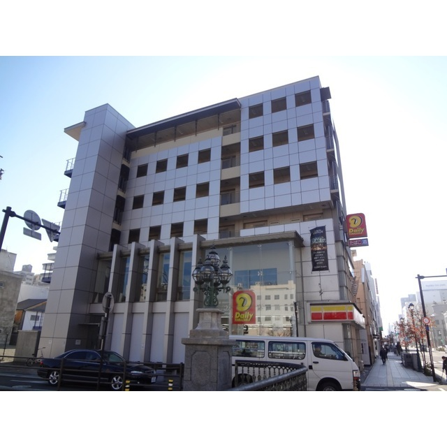 長野県松本市中央2丁目1K