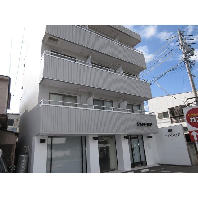 松本電気鉄道 西松本駅(徒歩27分)