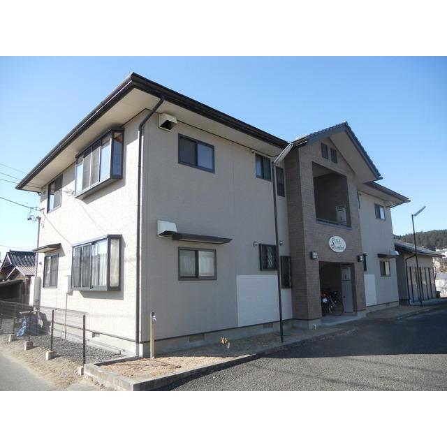 飯田線 伊那八幡駅(徒歩8分)