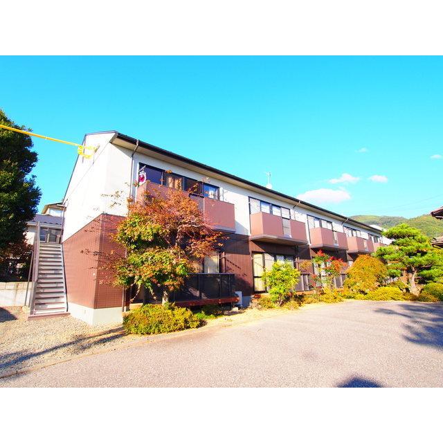 松本電気鉄道 西松本駅(バス16分 ・浅間温泉入口停、 徒歩17分)
