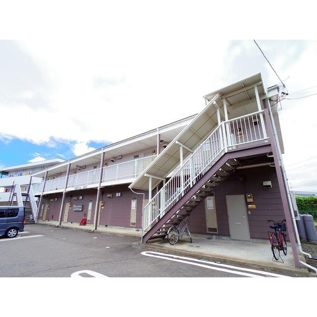 長野県松本市神林1LDK
