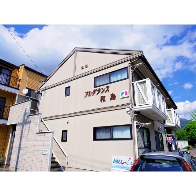 長野県松本市里山辺2K