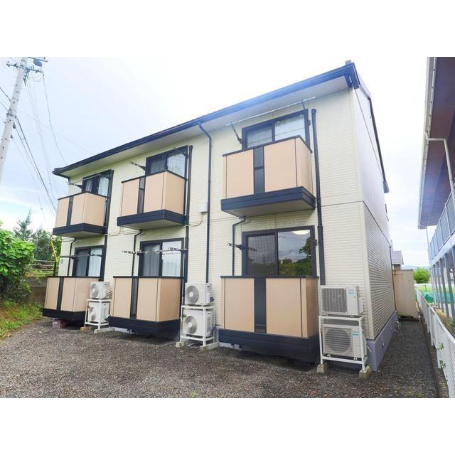 長野県松本市並柳3−1K