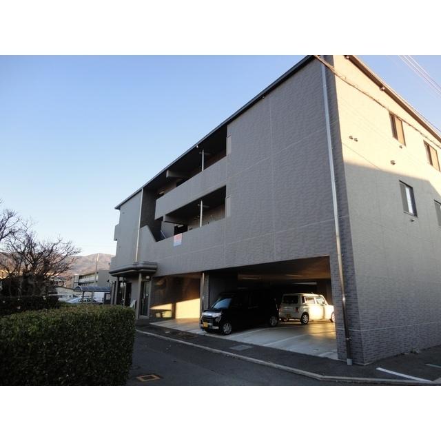 篠ノ井線 松本駅(徒歩44分)