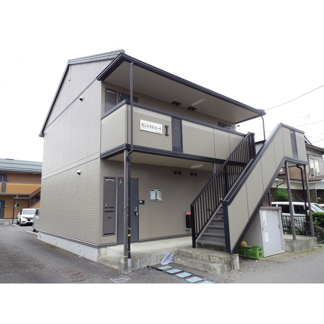 篠ノ井線 塩尻駅(徒歩19分)