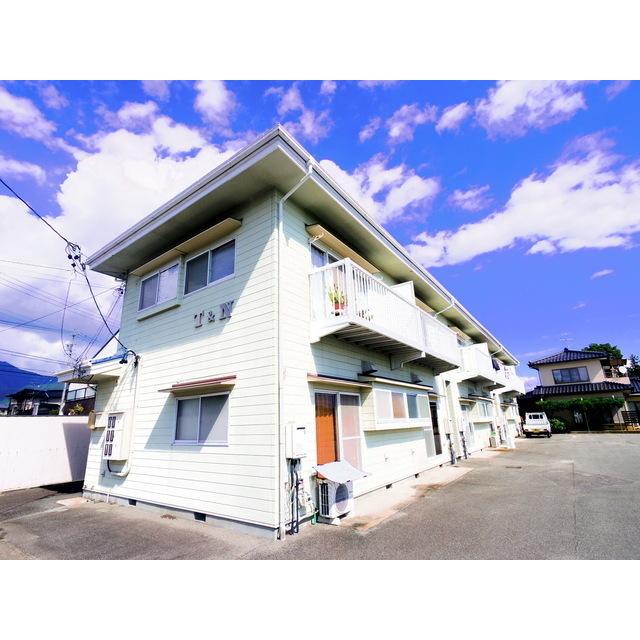 飯田線 鼎駅(徒歩33分)