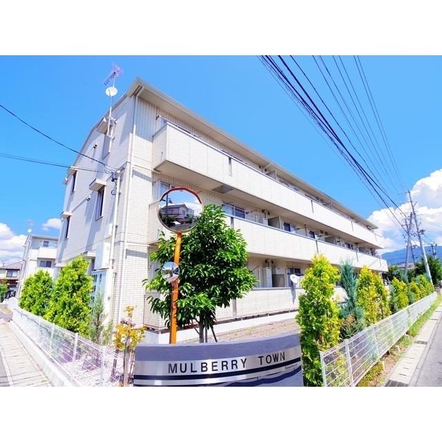 篠ノ井線 松本駅(徒歩41分)