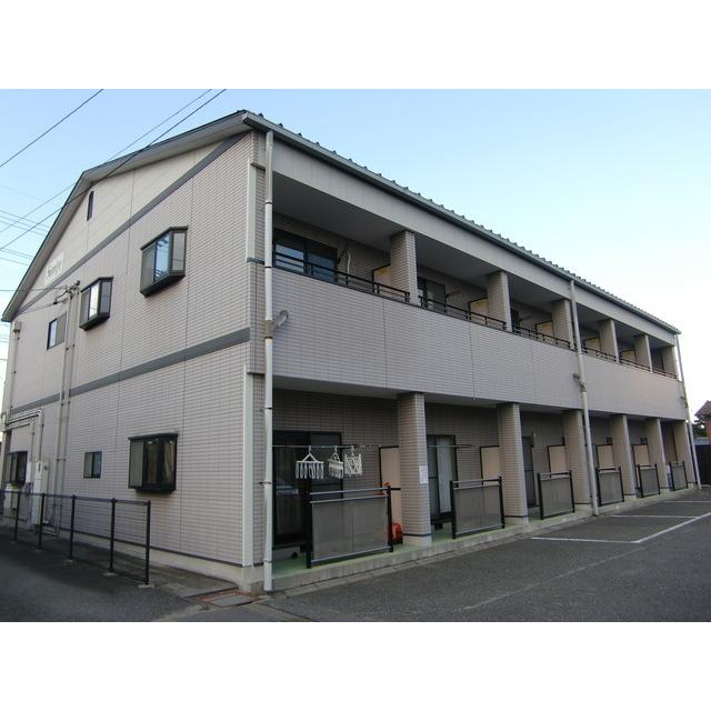 松本電気鉄道 森口駅(徒歩8分)