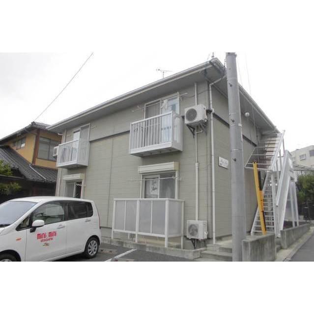 長野県松本市宮渕2丁目6−24−41DK