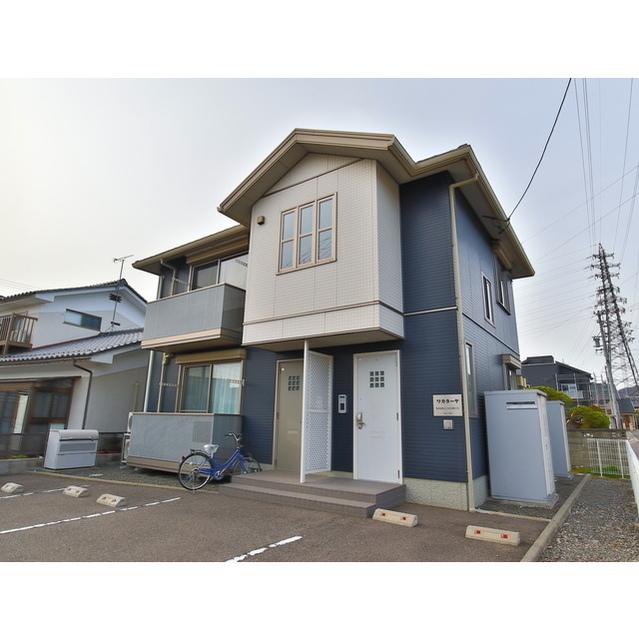 松本電気鉄道 西松本駅(徒歩32分)