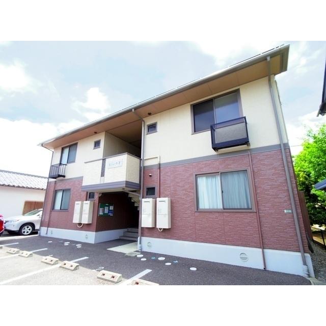 長野県松本市寿北3−1LDK