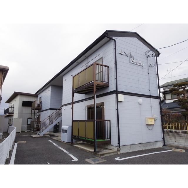 長野県松本市神林1K