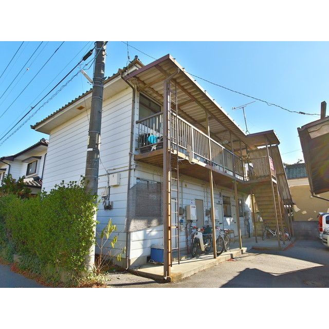 松本電気鉄道 西松本駅(バス12分 ・自動車学校前停、 徒歩24分)
