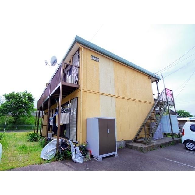 篠ノ井線 広丘駅(徒歩34分)