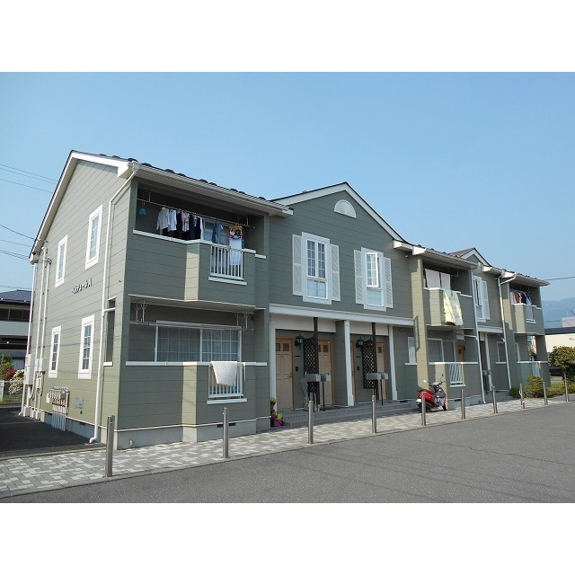 中央本線 下諏訪駅(徒歩17分)
