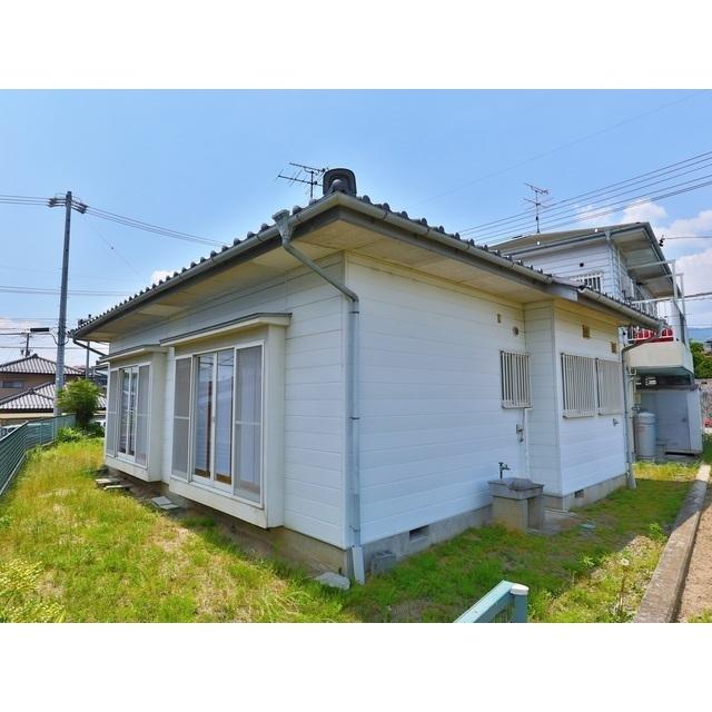 飯田線 伊那上郷駅(徒歩15分)