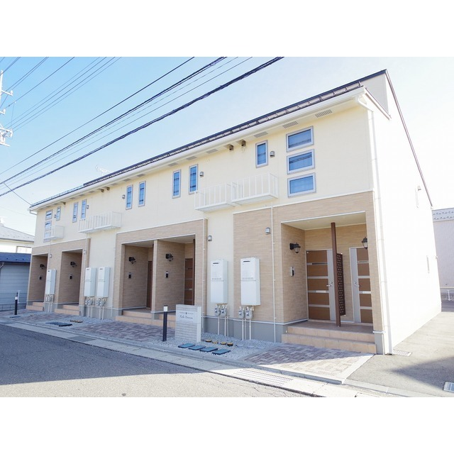 篠ノ井線 広丘駅(徒歩56分)