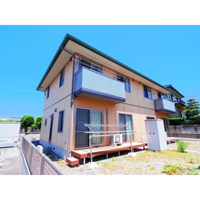 篠ノ井線 村井駅(徒歩34分)、篠ノ井線 村井駅(バス6分 ・寿台停、 徒歩5分)